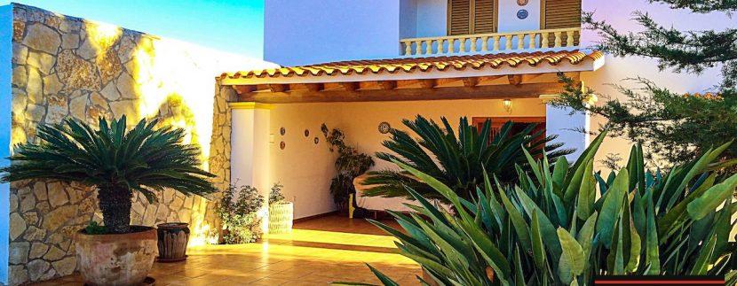 Villas for sale Ibiza villa Fransia 6