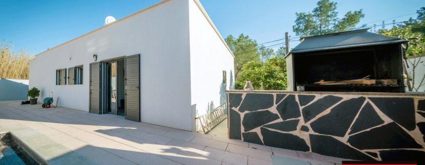 Villas for sale Ibiza villa Roma 1