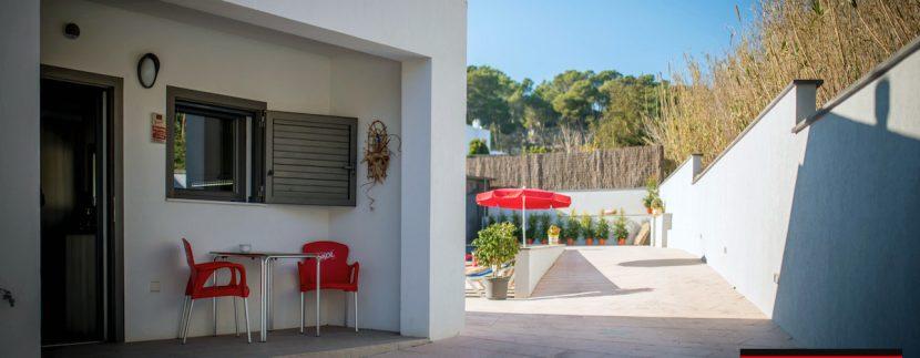 Villas for sale Ibiza villa Roma 2