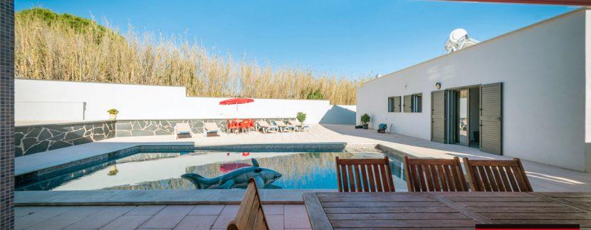 Villas for sale Ibiza villa Roma 6