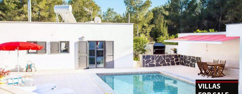 Villas for sale Ibiza villa Roma 7