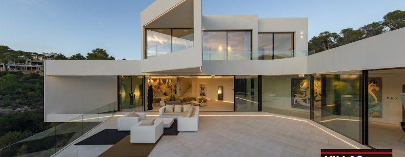 Villas for sale Ibiza Villa Pythagorean 22
