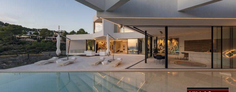 Villas for sale Ibiza Villa Pythagorean 23
