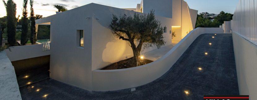 Villas for sale Ibiza Villa Pythagorean 27