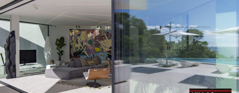 Villas for sale Ibiza Villa Pythagorean 3