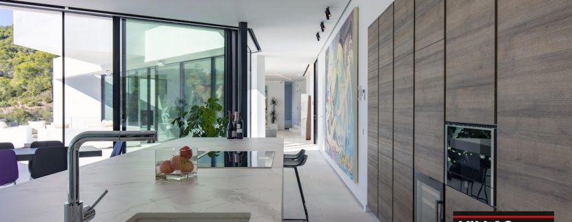 Villas for sale Ibiza Villa Pythagorean 30