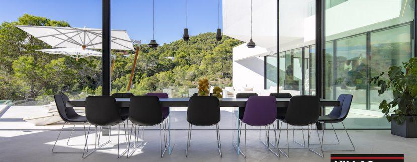Villas for sale Ibiza Villa Pythagorean 9