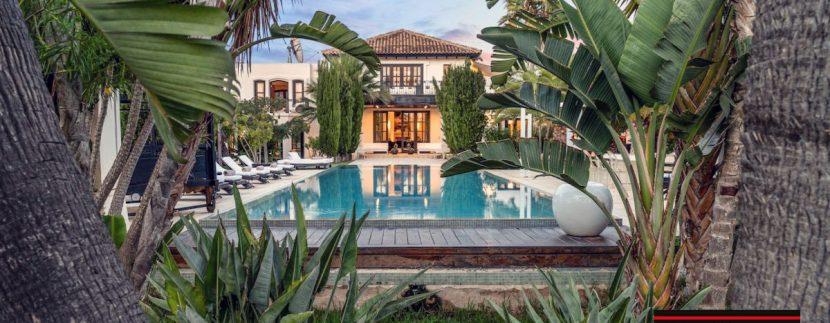 Villas for sale Ibiza - Mansion Jondal - € 6100000 2