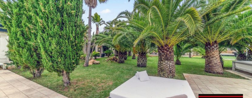 Villas for sale Ibiza - Mansion Jondal - € 6100000 28