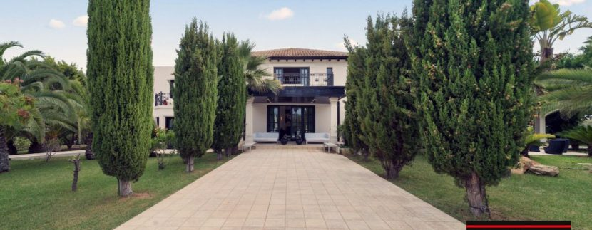 Villas for sale Ibiza - Mansion Jondal - € 6100000 30