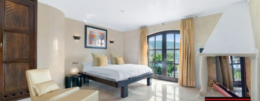 Villas for sale Ibiza - Mansion Jondal - € 6100000 33