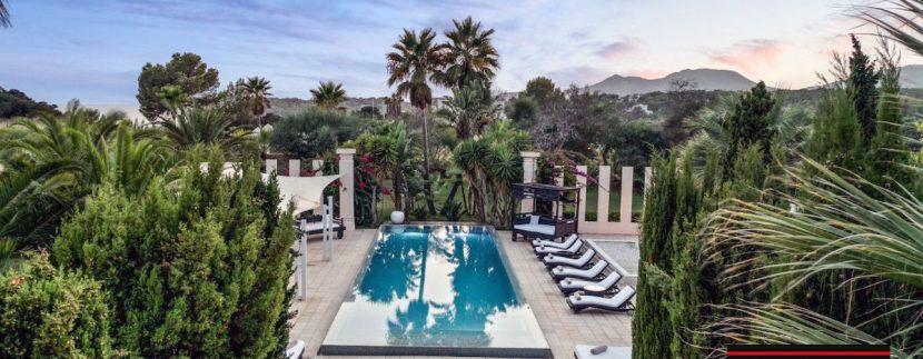 Villas for sale Ibiza - Mansion Jondal - € 6100000 39