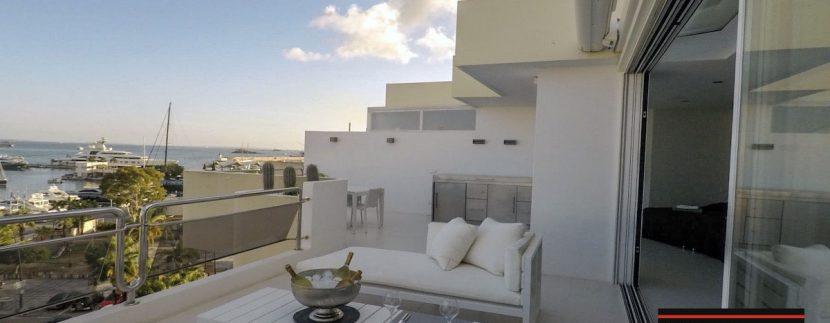 Villas for sale ibiza Penthouse White Dream 12