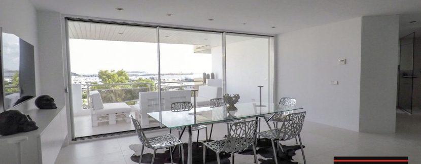 Villas for sale ibiza Penthouse White Dream 15