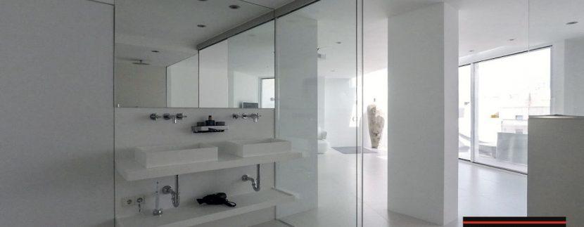 Villas for sale ibiza Penthouse White Dream 19