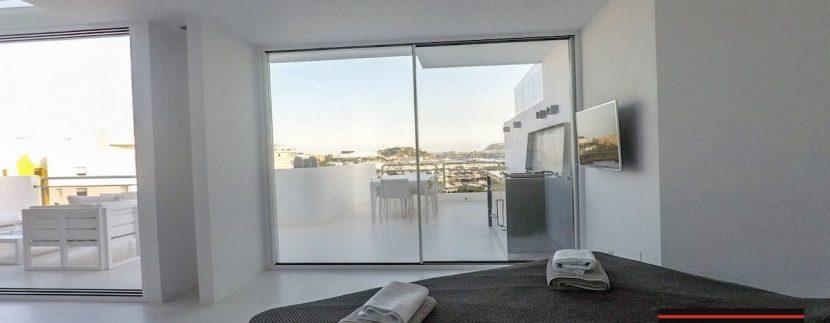 Villas for sale ibiza Penthouse White Dream 3