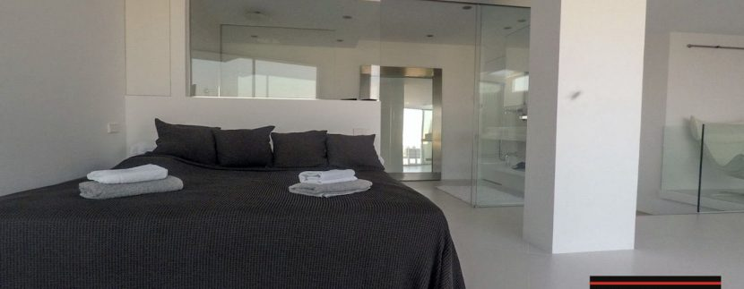 Villas for sale ibiza Penthouse White Dream 5