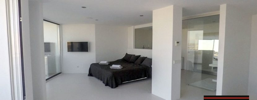 Villas for sale ibiza Penthouse White Dream 7