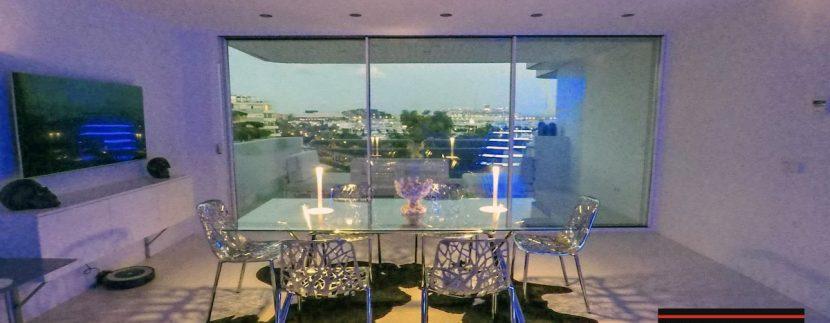 Villas for sale ibiza Penthouse White Dream 8