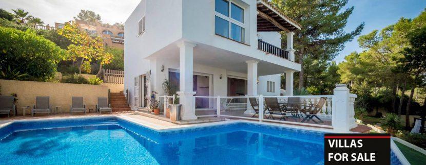 Villas for sale Ibiza Villa Agustine