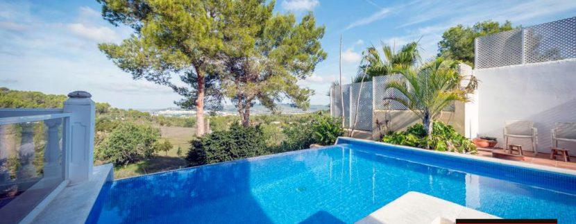 Villas for sale Ibiza Villa Agustine 1
