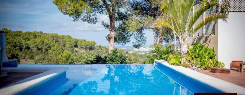 Villas for sale Ibiza Villa Agustine 13