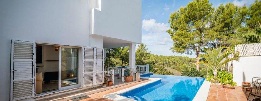 Villas for sale Ibiza Villa Agustine 5