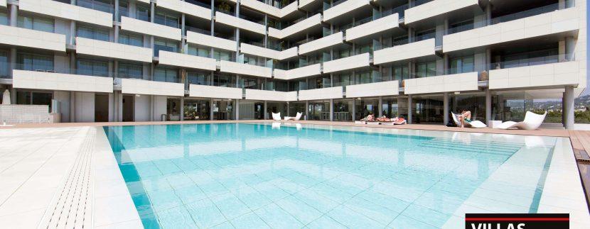 Villas for sale Ibiza - White Angel Fifth 1