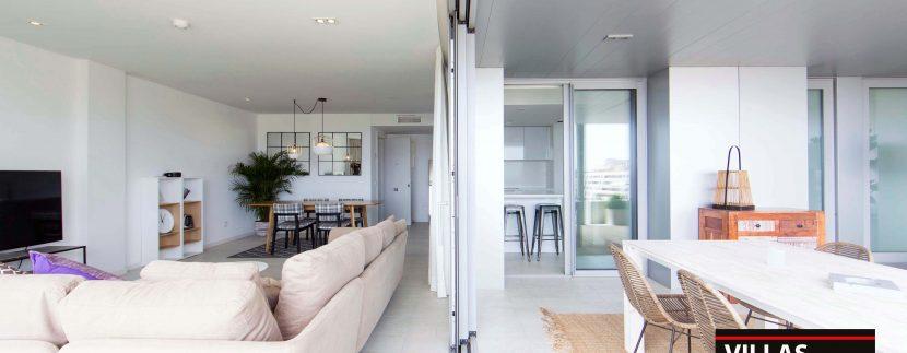 Villas for sale Ibiza - White Angel Fifth 11