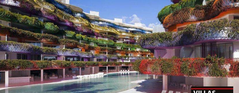 Villas for sale Ibiza - Penthouse Las boas Amnesia 19