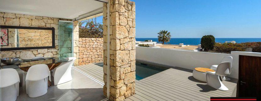 Villa's for sale Ibiza - Roca llisa Adosada - Ibiza real estate