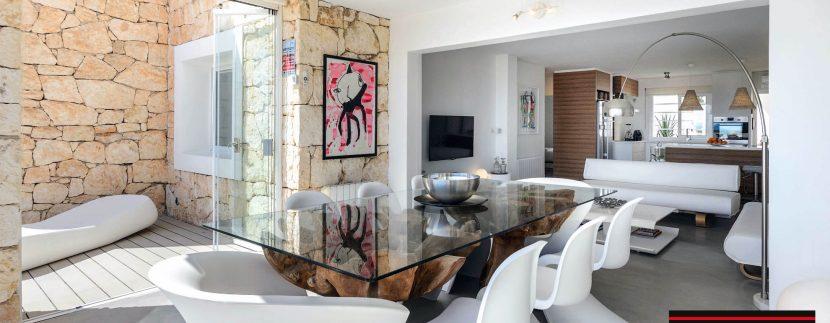 Villas for sale Ibiza - Roca llisa Adosada9