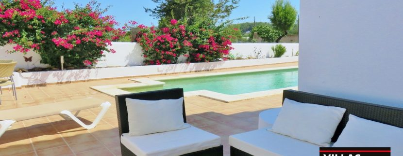 Villas for sale Ibiza Villa Buscastells 3