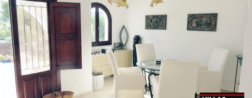 Villas for sale Ibiza Villa Buscastells 5