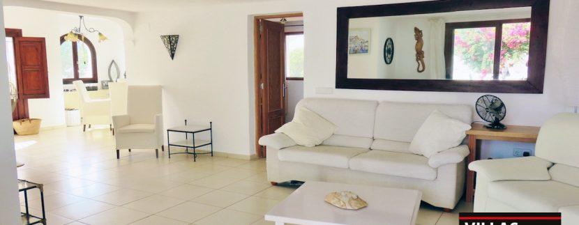 Villas for sale Ibiza Villa Buscastells 6
