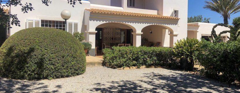 Villas for sale Ibiza - Villa Jorge