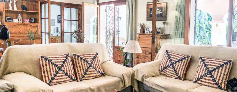 Villas for sale Ibiza - Villa Jorge 19