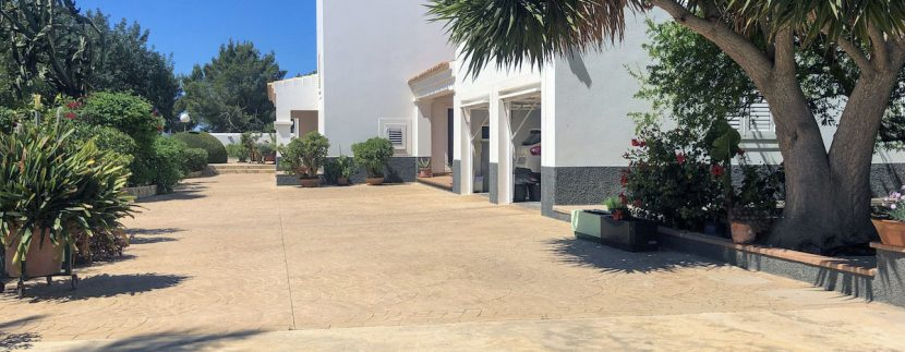 Villas for sale Ibiza - Villa Jorge 6