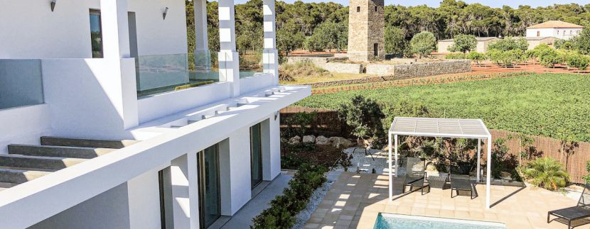 Villas for sale Ibiza - Villa Molido - Ibiza real estate