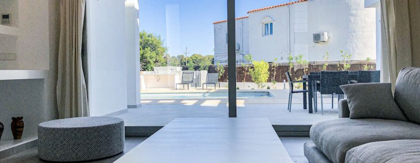 Villas for sale Ibiza - Villa Molido 14