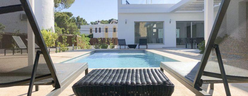 Villas for sale Ibiza - Villa Molido 8