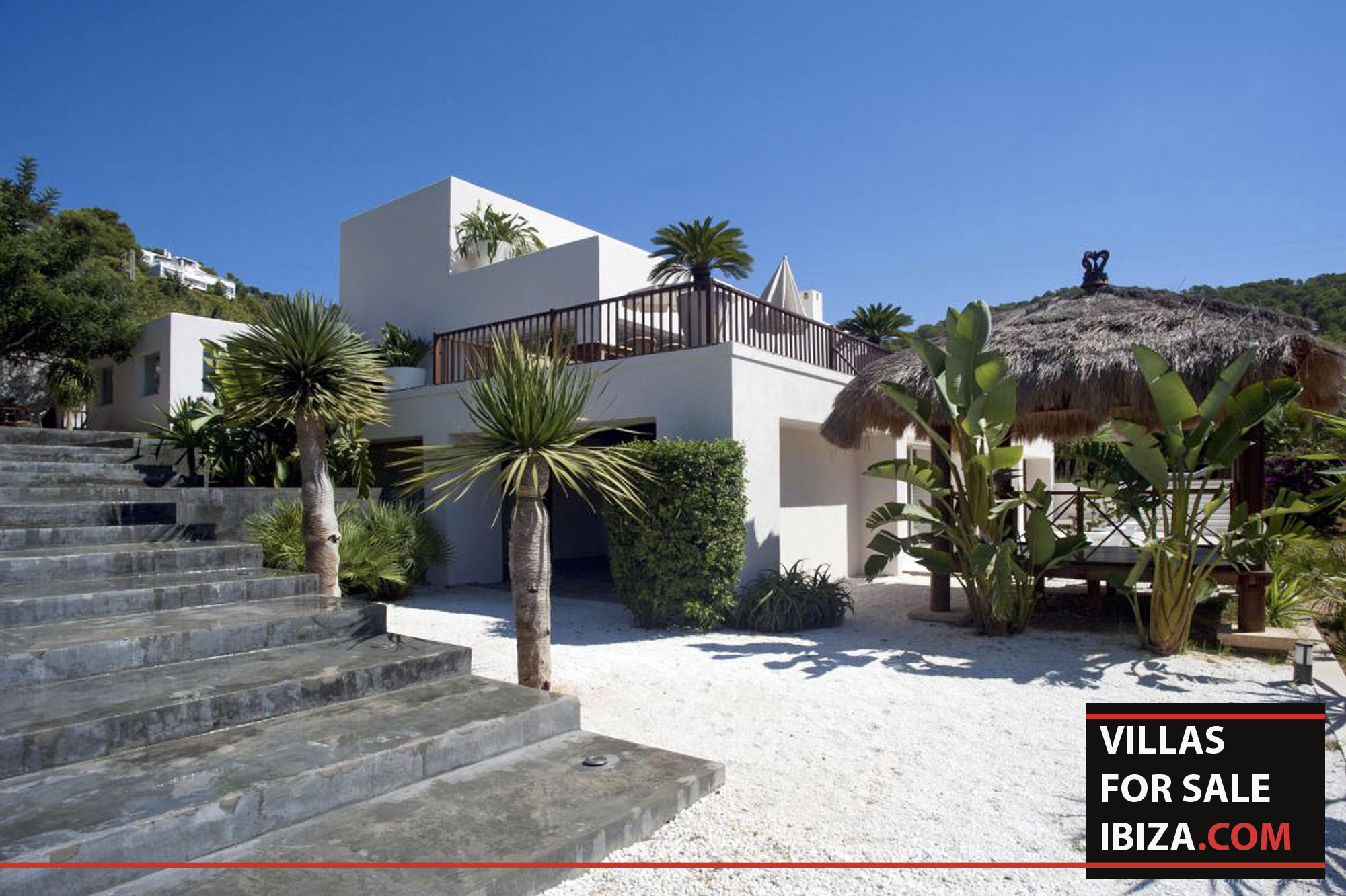 Villas for sale Ibiza - Villa Moonrocket - Salinas - Ibiza Real estate
