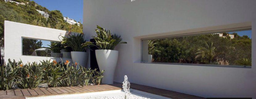 Villas for sale Ibiza - Villa Moonrocket - Salinas 12