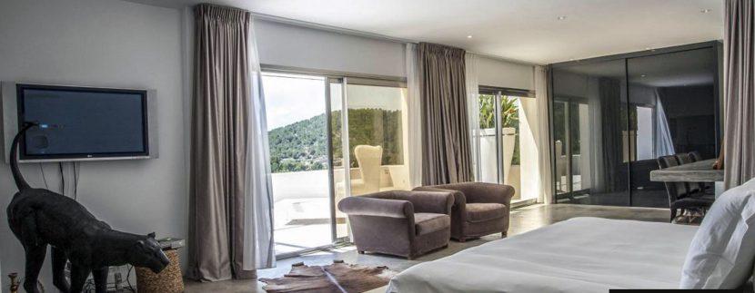 Villas for sale Ibiza - Villa Moonrocket - Salinas 13