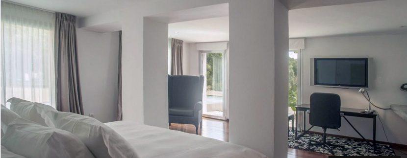 Villas for sale Ibiza - Villa Moonrocket - Salinas 15