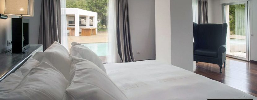 Villas for sale Ibiza - Villa Moonrocket - Salinas 16