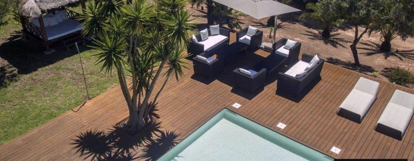 Villas for sale Ibiza - Villa Moonrocket - Salinas 20