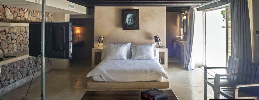 Villas for sale Ibiza - Villa Moonrocket - Salinas 22