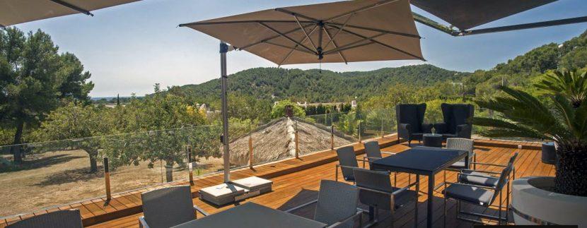 Villas for sale Ibiza - Villa Moonrocket - Salinas 4