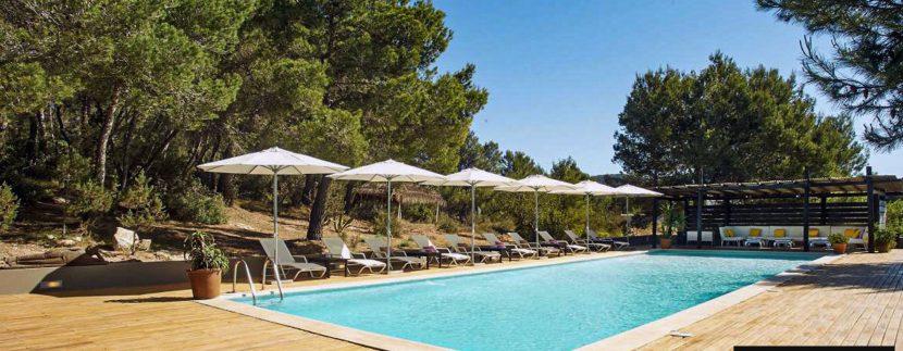 Villas for sale Ibiza - Villa Parque - KM5 - Ibiza Real Estate